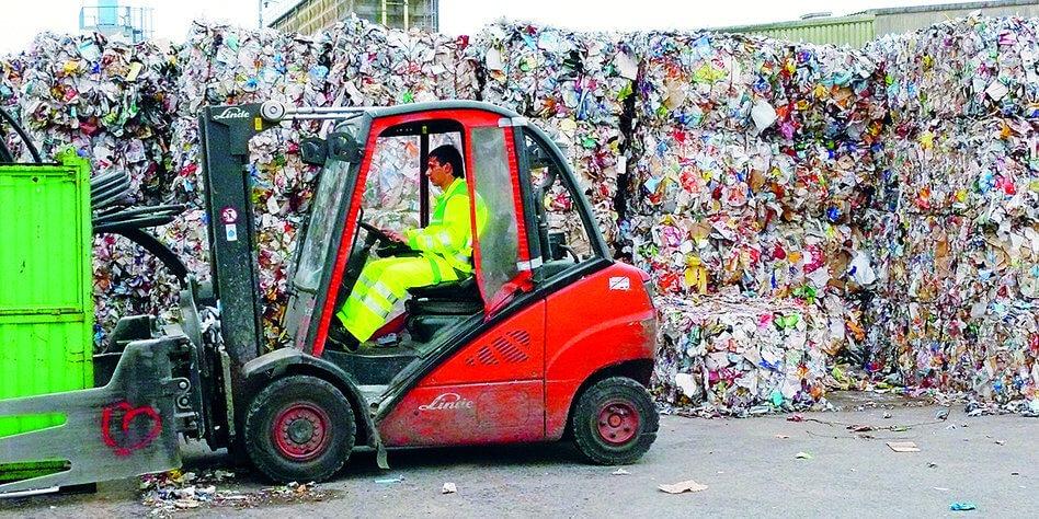 akciós hulladékátvétel