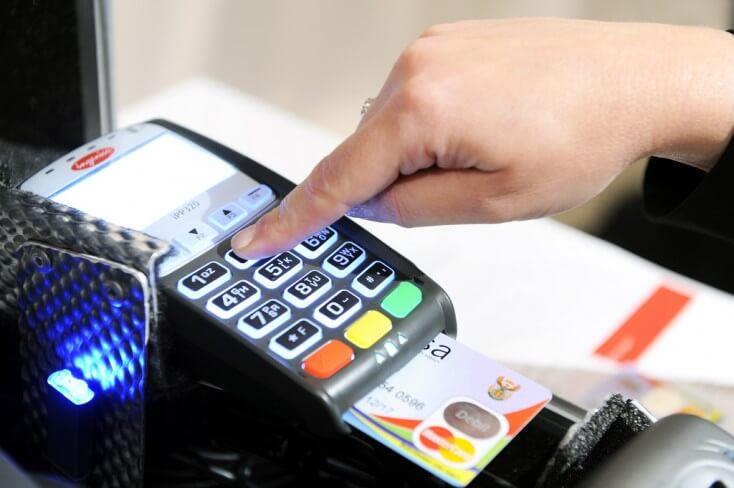 konténer fizetés kártyával