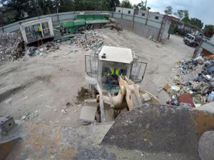 építési hulladék lerakó budapest