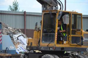hulladékválogató budapest
