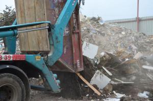 lakossági hulladékudvar budapest